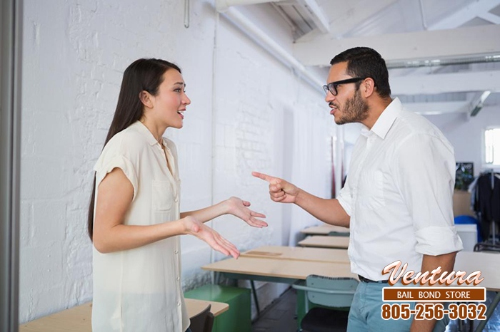 Communicating in an Argument