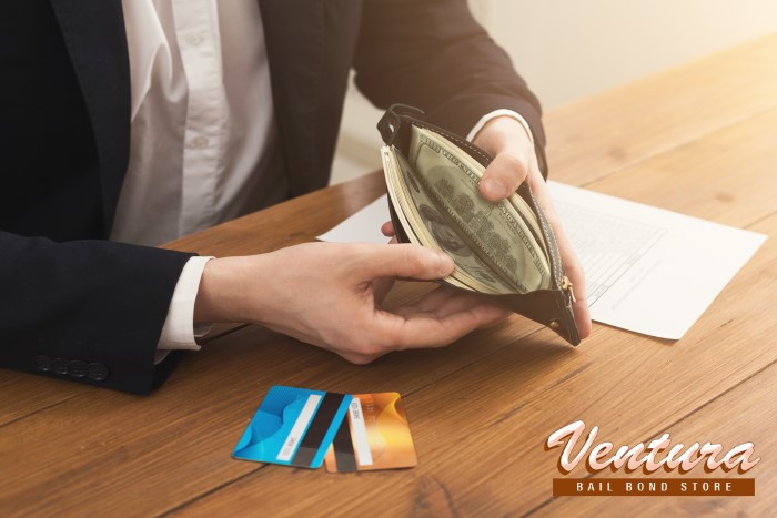 How Much Do You Need to Pay for a Bail Bond?