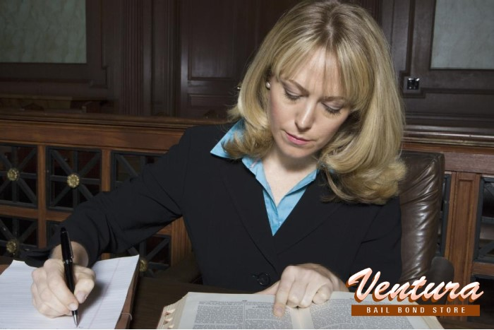 What Failure to Appear Means to Your Bail Bonds Agreement