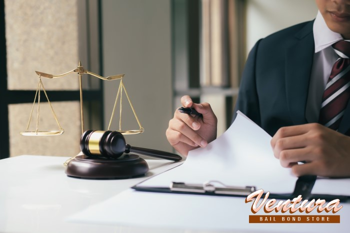 What Judges Consider When Determining Bail
