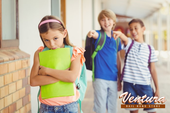 What to Do if You Suspect Your Child is Being Bullied