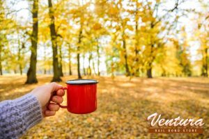 Fall Camping Safety Tips in California